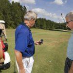 The 10 Best GPS Golf Range Finder Reviews - Handheld Device, Watch And Laser Rangefinders