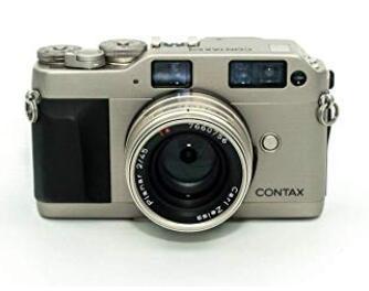 best digital compact rangefinder
