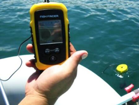 best all around laser rangefinder for fishing