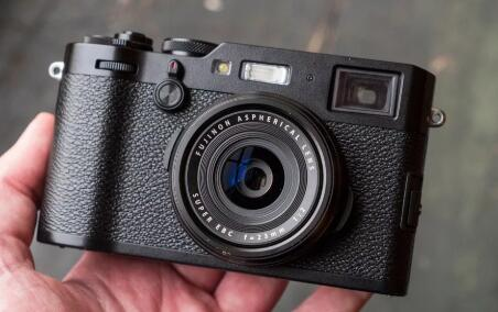 best digital rangefinder camera