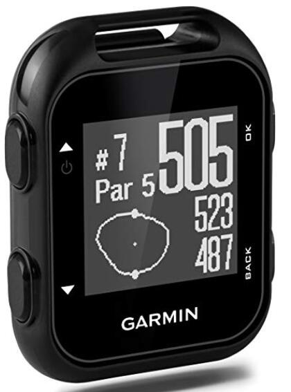 gps golf tracker