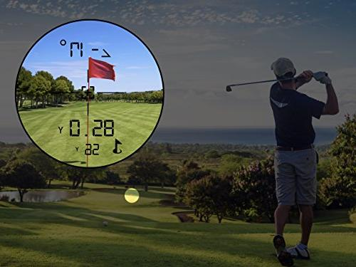 golf gps laser rangefinder reviews