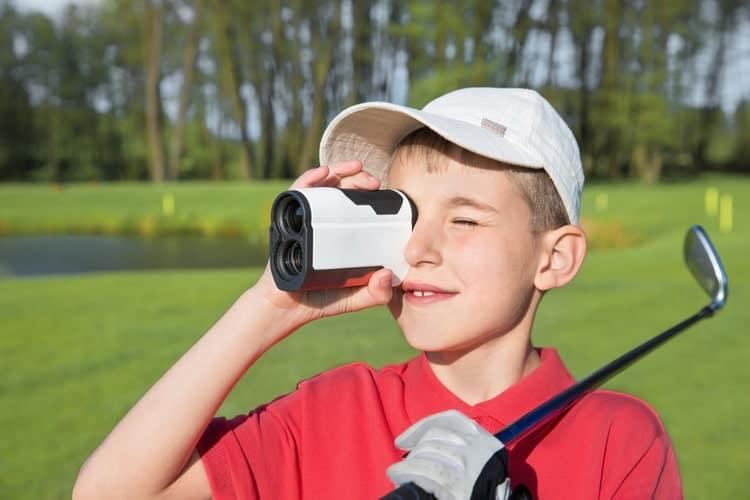 best golf rangefinder with slope