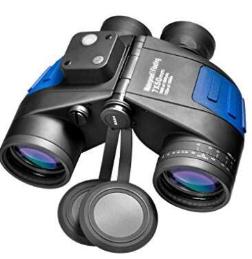 bushnell marine binoculars