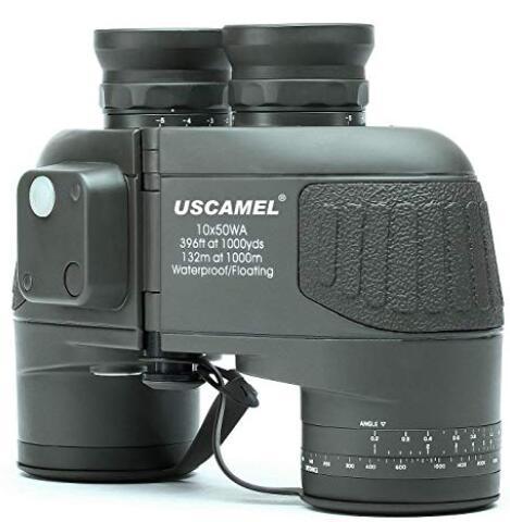 bushnell marine 7x50mm binoculars with internal