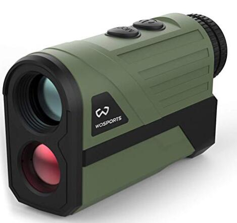 what rangefinder does the military use