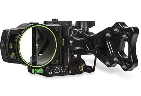 rangefinder bow sight