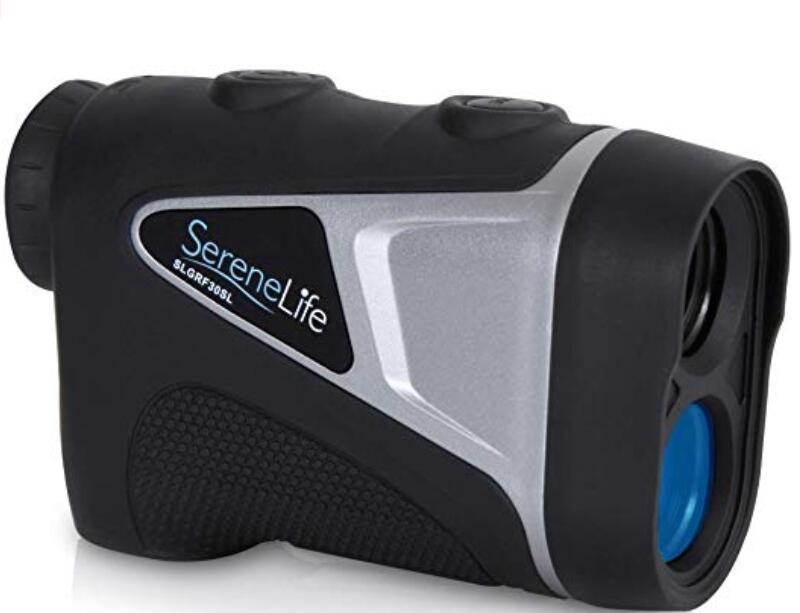 best all around rangefinders price