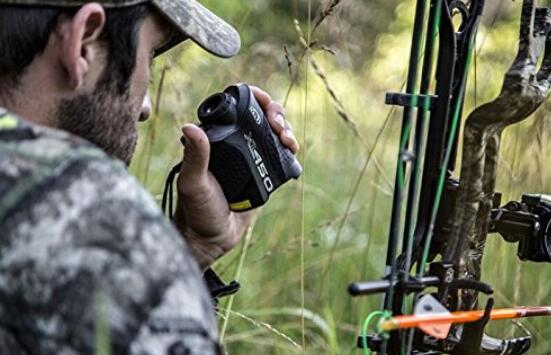 pursuit archery rangefinder