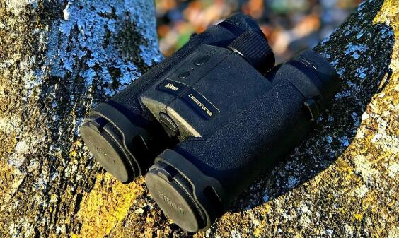 best binoculars with range finder
