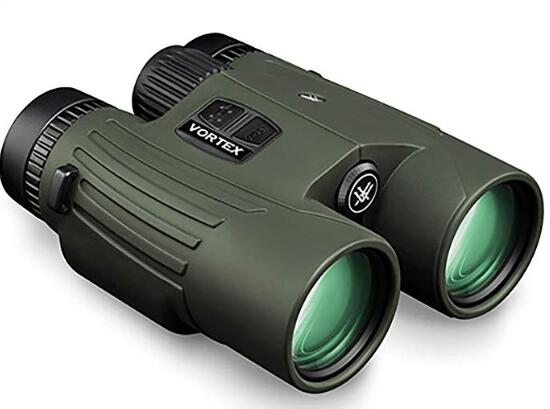 laser range finder binoculars night vision