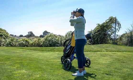 best budget golf gps watch