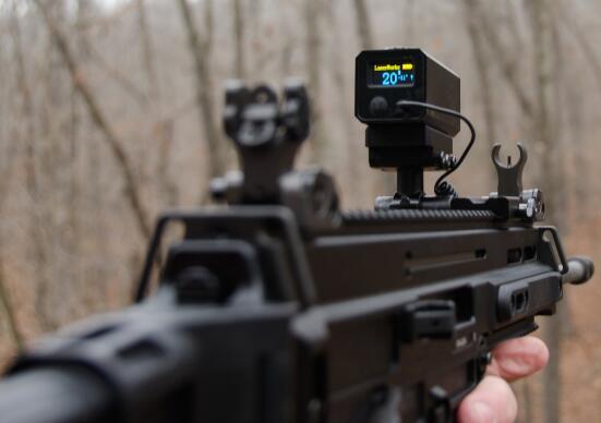crossbow rangefinder