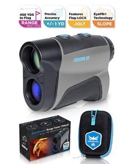 best laser rangefinder under $300