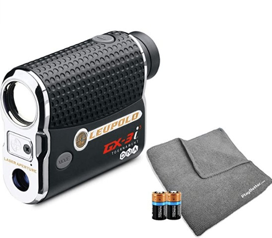 golf laser rangefinder under $500