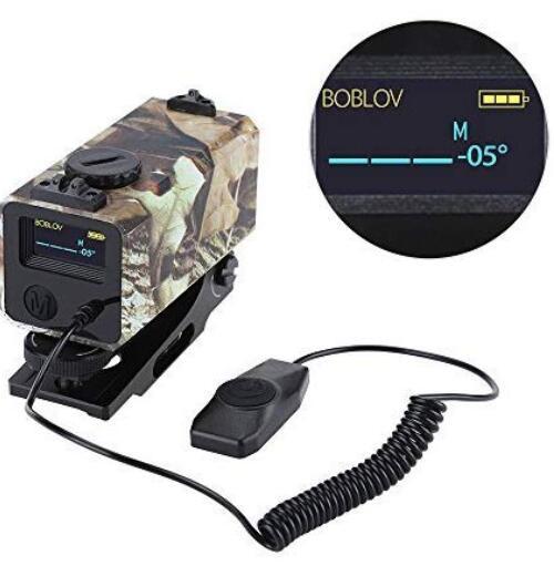 tactical laser rangefinder