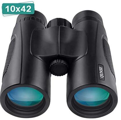 hunting binoculars with range finder