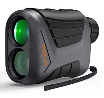 best budget laser rangefinder