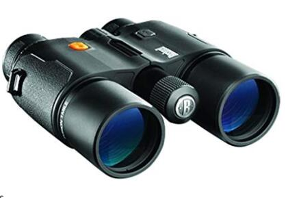 tactical binoculars range finder