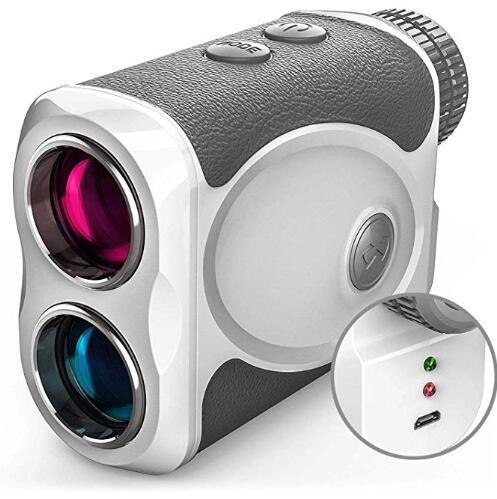 cheap laser rangefinder