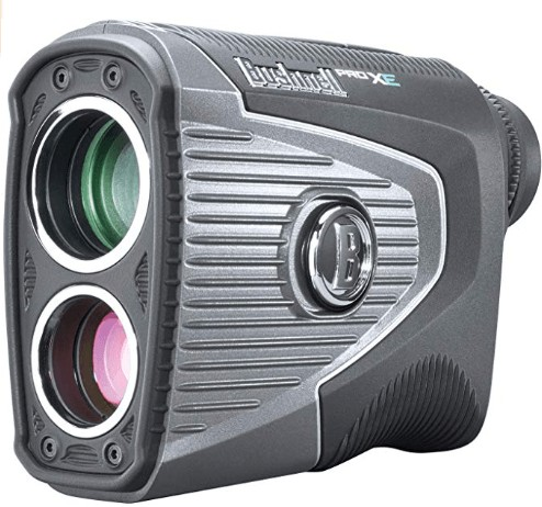 golf use laser rangefinder under $500