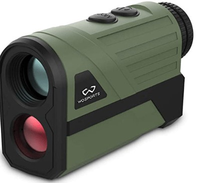 light rangefinder for hunting