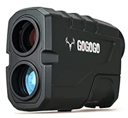 good cheap rangefinder hunting