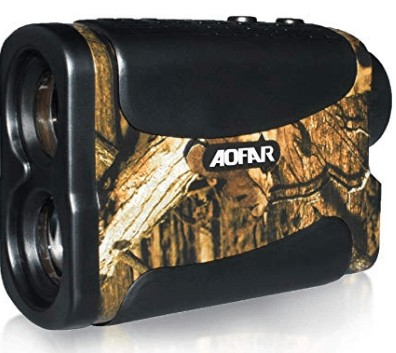cheap rangefinder for bow hunting