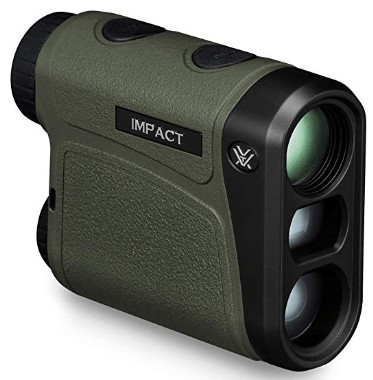 low light archery rangefinder