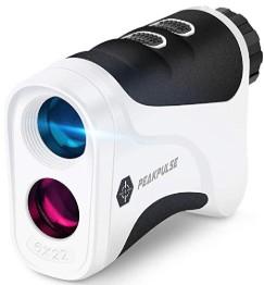 golf rangefinder binoculars