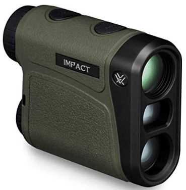 the best hunting rangefinder