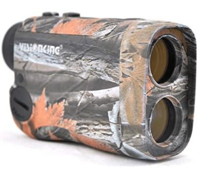 laser rangefinder for the money