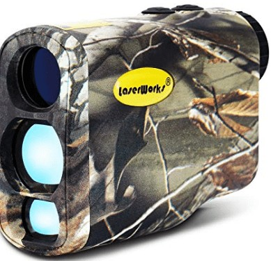 hunting rangefinder for the money