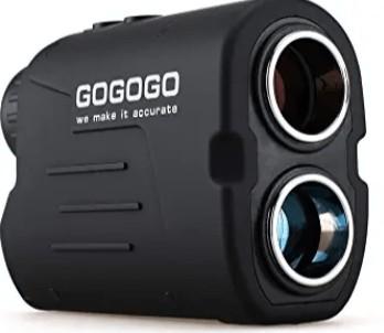 golf binoculars