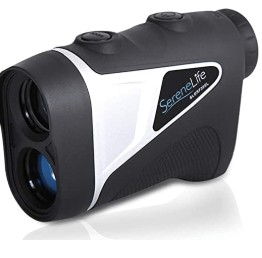 golf gps binoculars