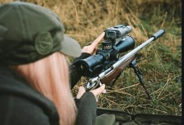 long range laser rangefinder