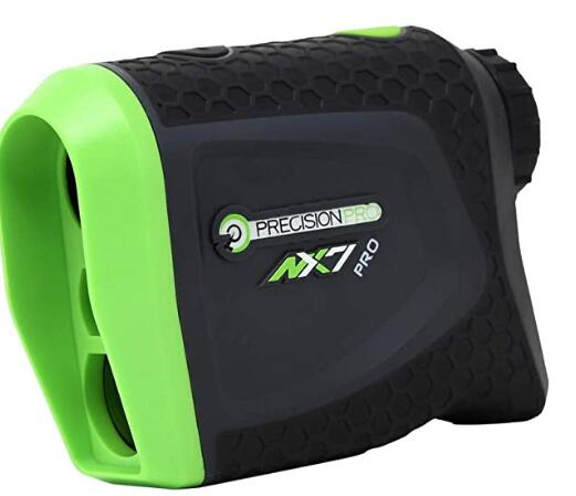 pocket laser range finder