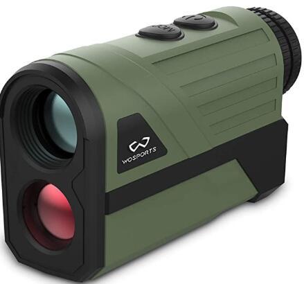 cheap hunting rangefinder