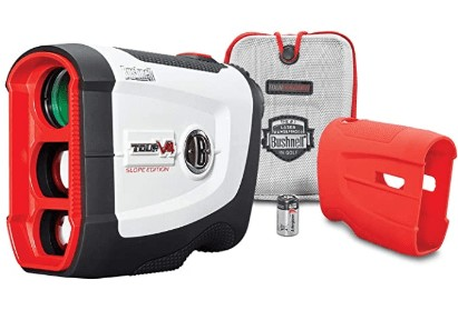 accurate golf rangefinder for tournament