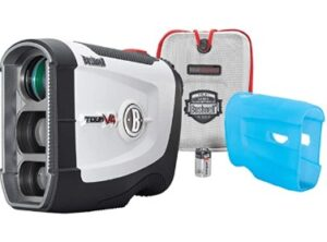 golf rangefinder review