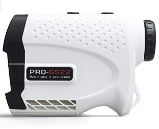 pick best golf rangefinder