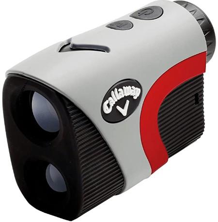 accurate laser rangefinder