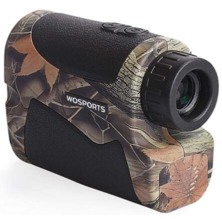 long distance cheap hunting rangefinder