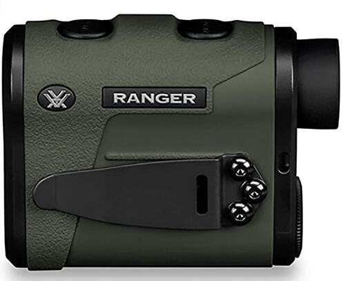 digital pocket 7x golf range finder