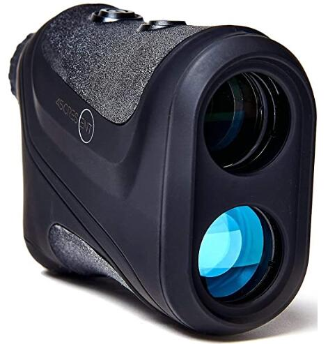 optical golf rangefinder