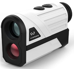 best accurate laser rangefinder