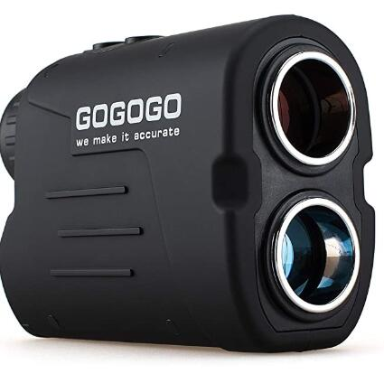 smallest golf rangefinder