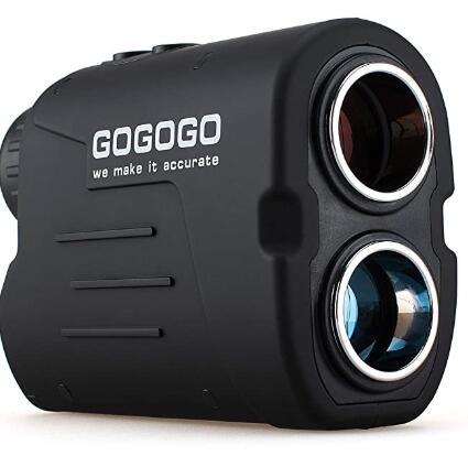 smallest golf rangefinder