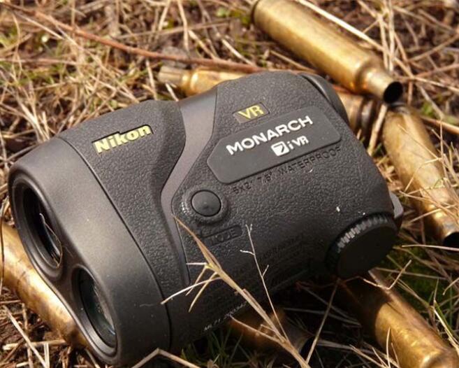 smallest laser rangefinder