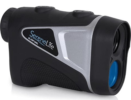 accurate laser rangefinder reviews